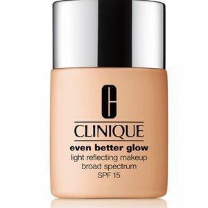 💋Free Clinique lipstick with Clinique foundation